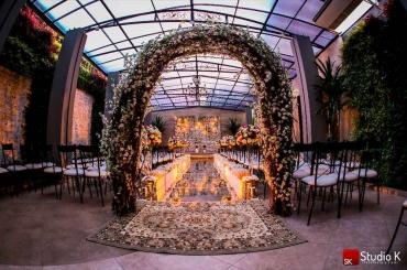Buffet de Casamentos em Santana